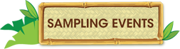 Sampling Events